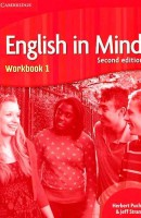 English in Mind: Level 1: Workbook