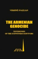 The Armenian Genocide + map + DVD (in English)
