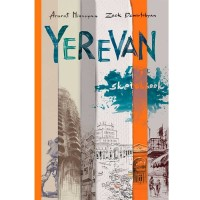 Yerevan Sketchbook (English)
