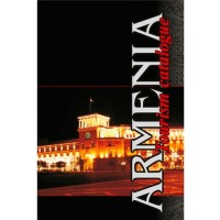 Armenia – catalogue (in english)
