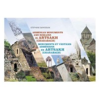 Armenian monuments and remains in Artsakh