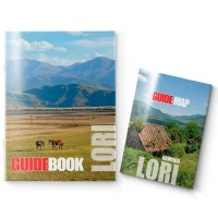 Lori Marz, guide-book