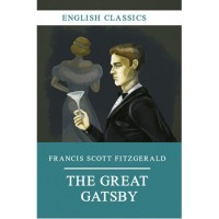 Great Gatsby, in english