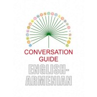 English – Armenian phrasebook