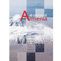 All Colours of Armenia