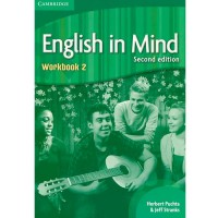 English in Mind: Level 2: Workbook