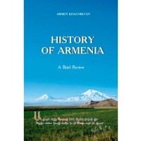 History of Armenia. A brief review (in English)